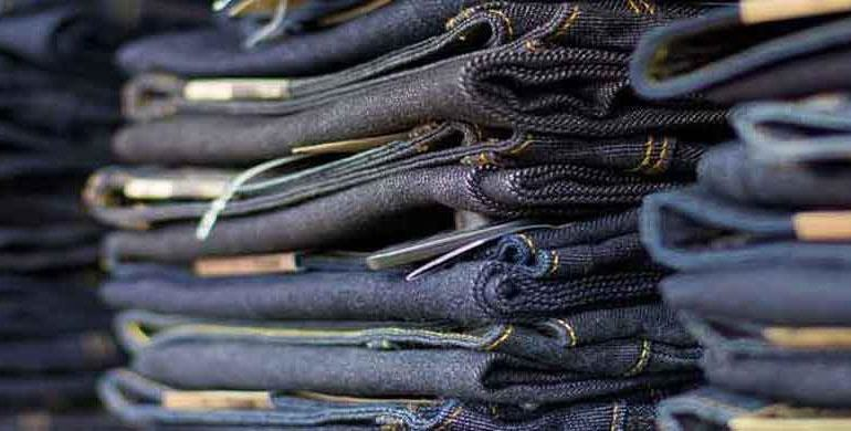 Hình ảnh minh họa cho bài viết về quần jean