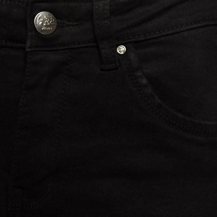 Hình ảnh Quần Jean Nữ Ống Đứng Aaa Jeans STDVT_BL-3