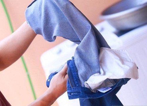 Sửa lỗi quần jeans - aaa jeans