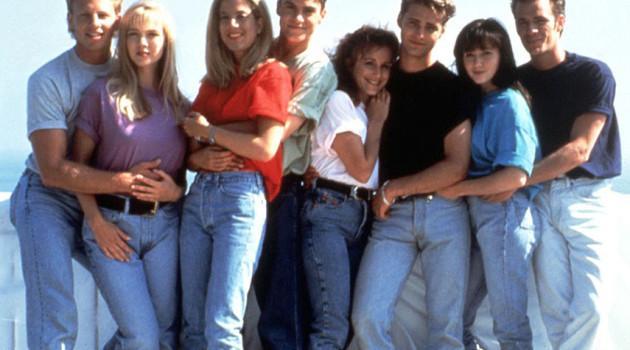 quần jean những năm 1980