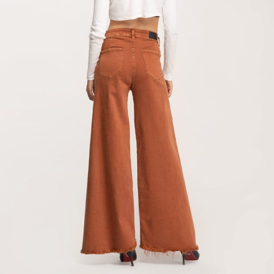 Quần baggy Aaa Jeans