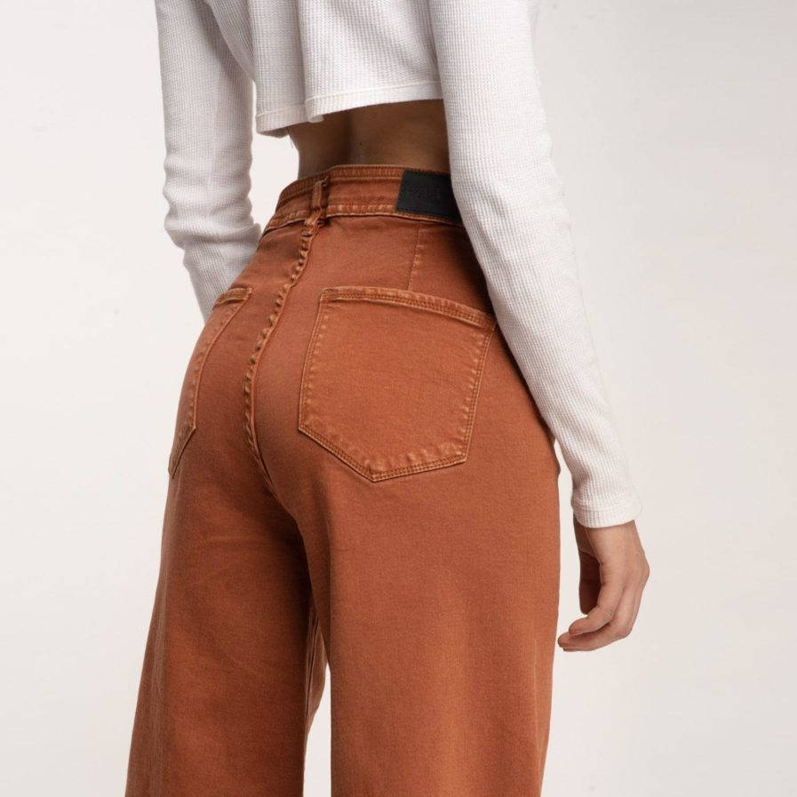Quần jean baggy Aaa Jeans