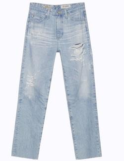 Hình ảnh quần jean ống đứng của AG