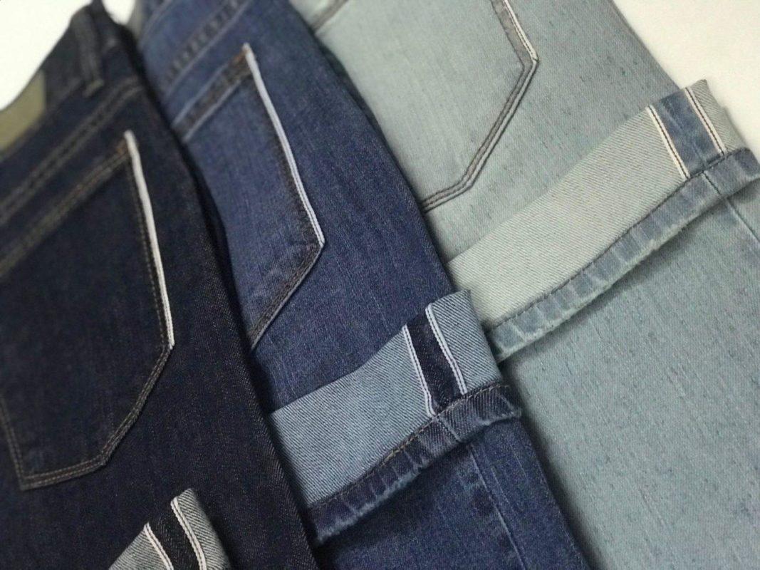 selvedge denim aaa jeans