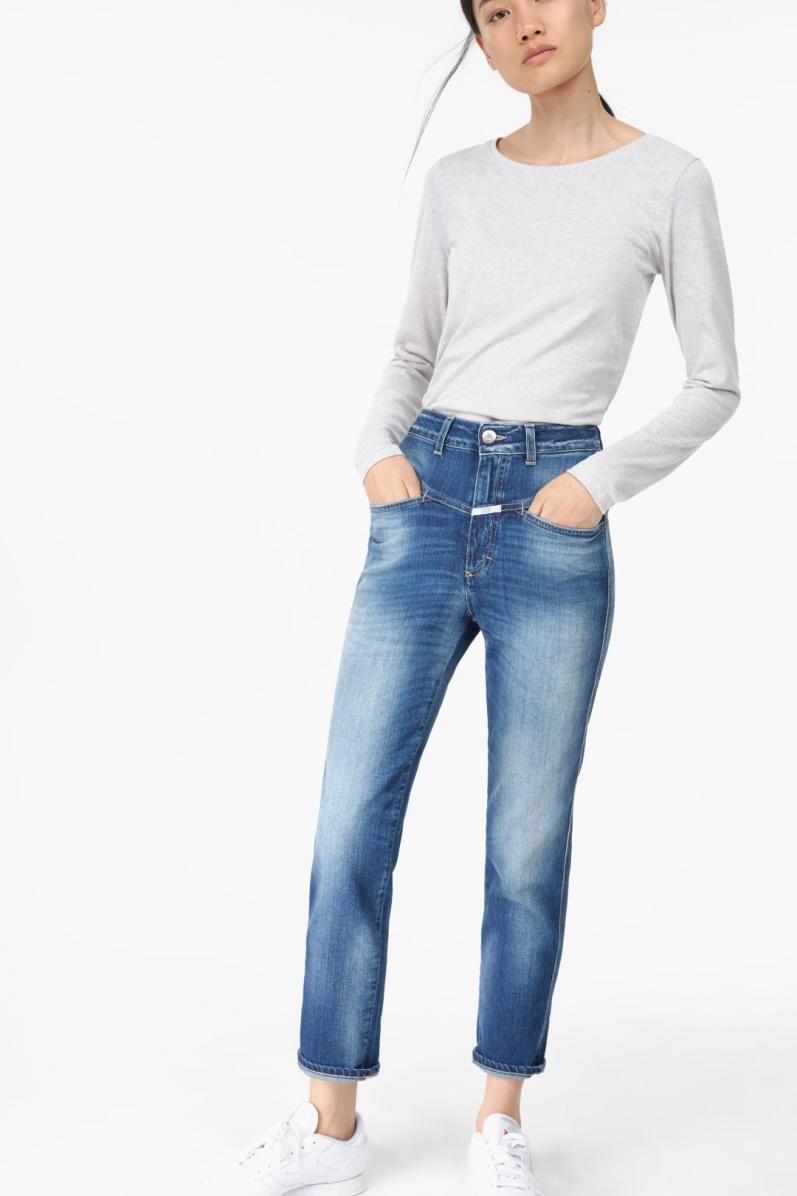 Hình ảnh quần jean nữ hiệu Closed