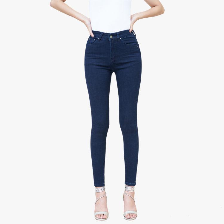 Hình ảnh Quần Jean cao cấp Hiệu AAA Jean