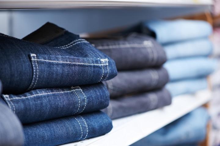 Hướng dẫn chọn size quần jean nữ