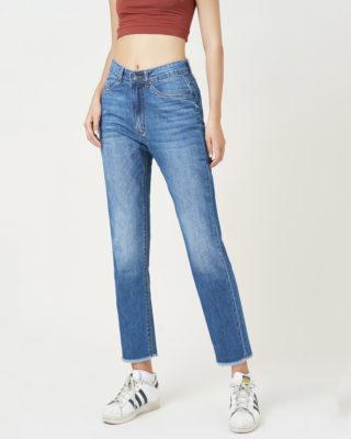 Hình ảnh Sản phẩm quần Jean BF trơn Hiệu AAA Jean