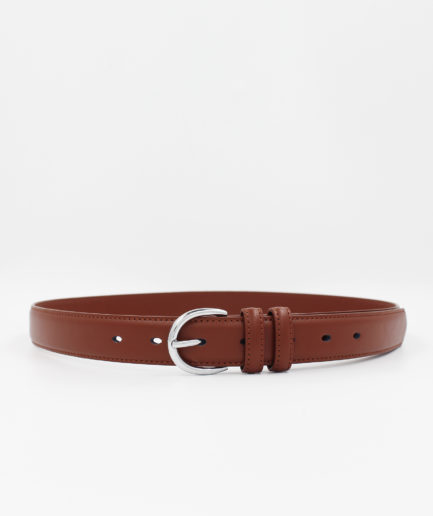 Day that lung nu da that genuine leather rong 2.8cm