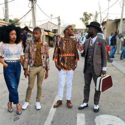 phong cách vintage là gì